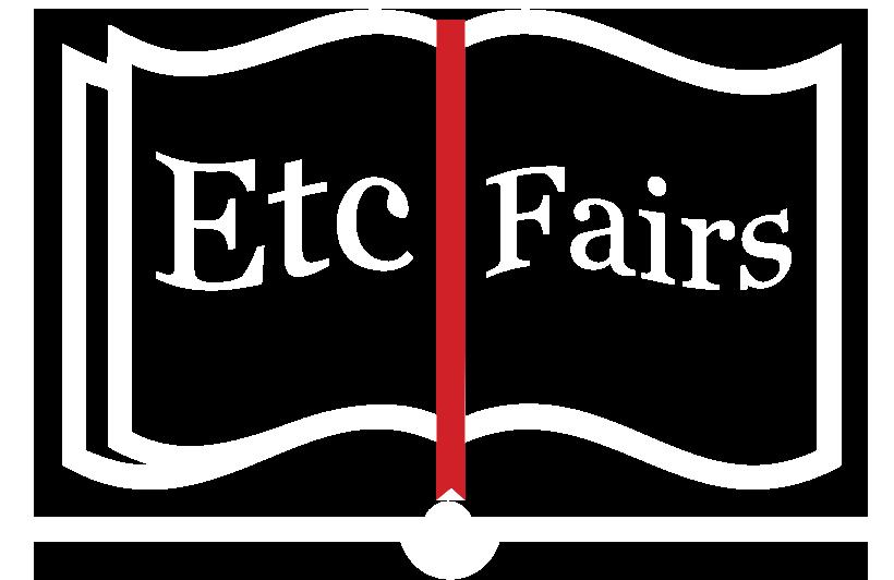 Etc Fairs | Bloomsbury Book Fair & Bloomsbury Ephemera Fair