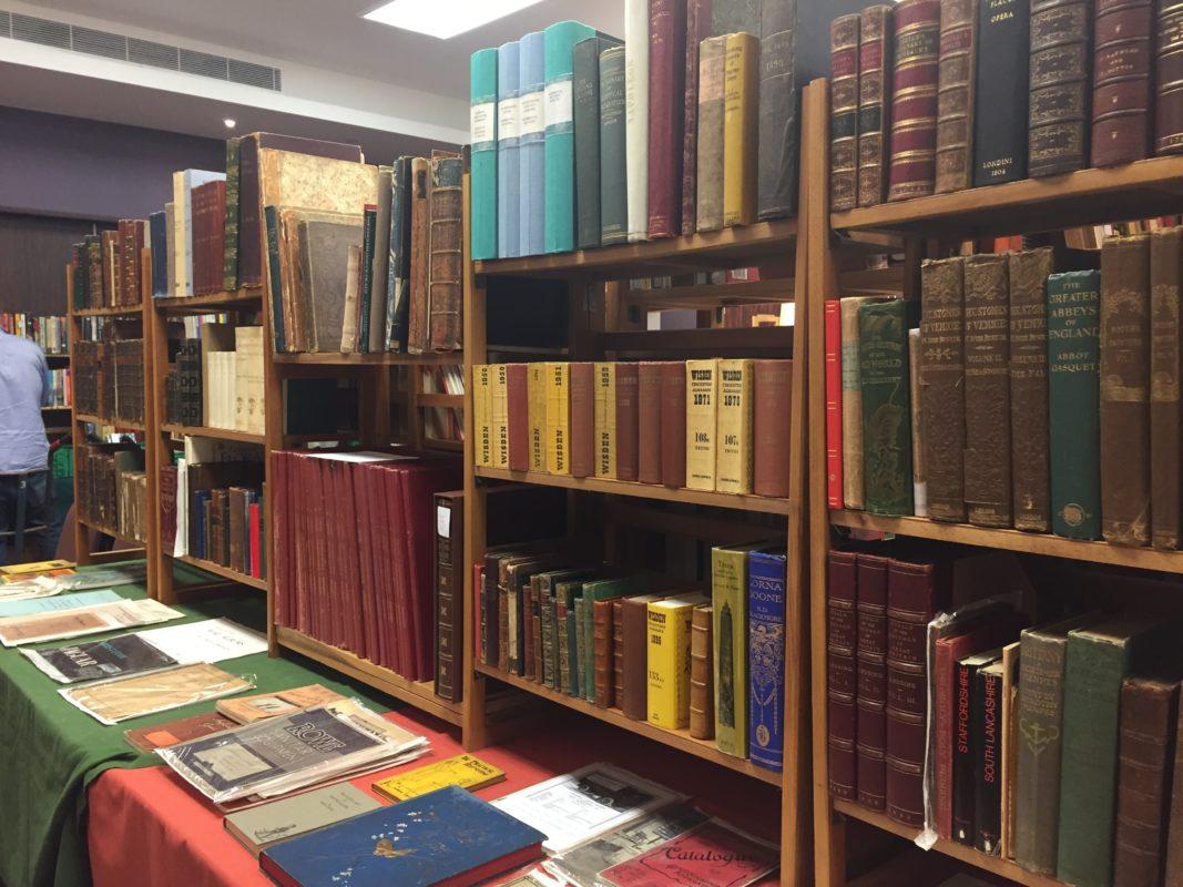 Bloomsbury Book Fair – Etc Fairs | Bloomsbury Book Fair & Bloomsbury